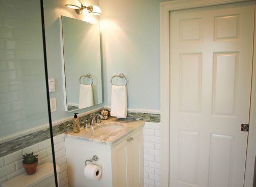 Desirable Shaker Heights Bath Remodel