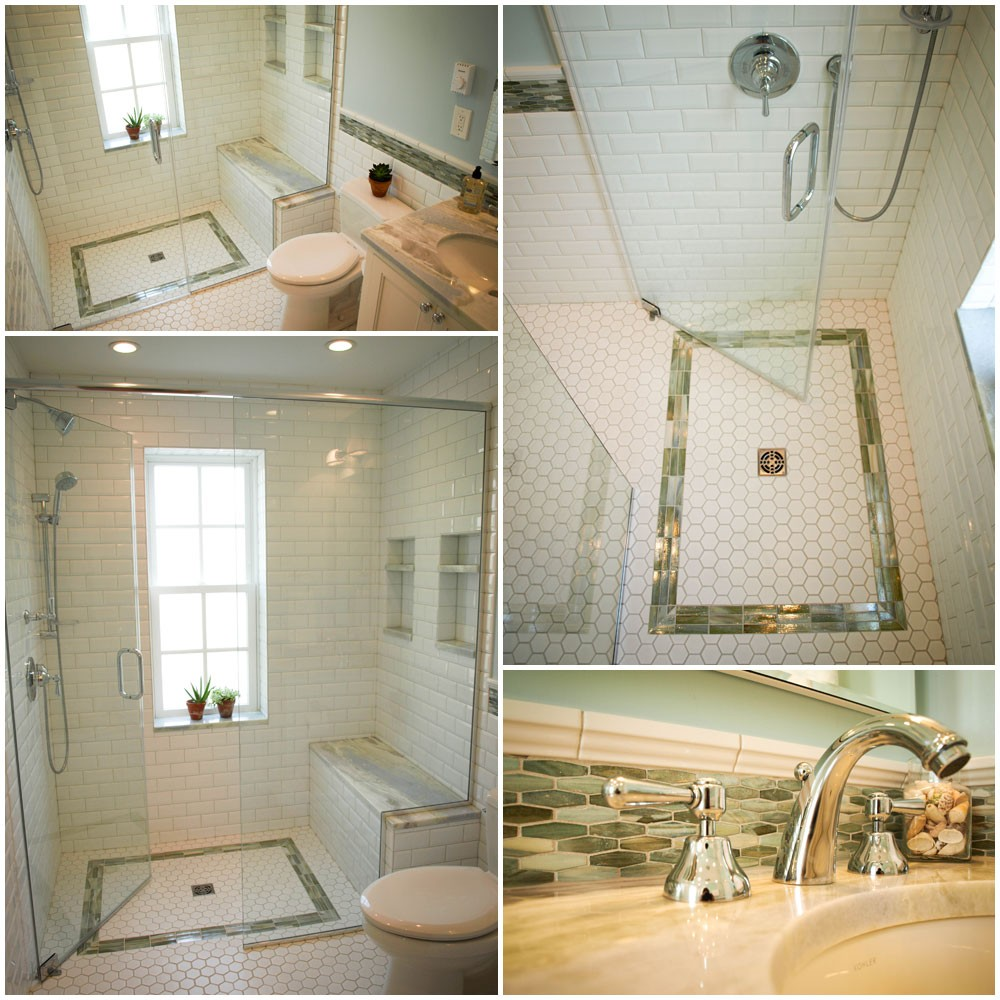 Desirable Shaker Hts Bath Remodel