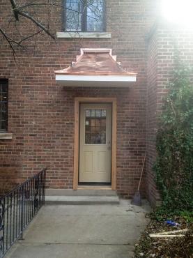Exterior Masonry Shaker Heights