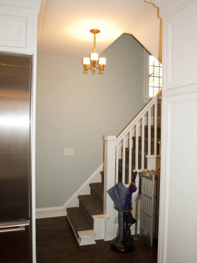 Shaker Heights Kitchen Renovation