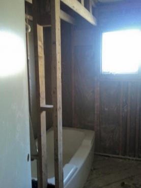 Shaker Heights Bath Remodel