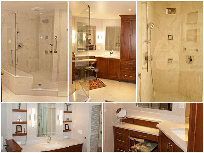 Shaker Heights Bathroom Remodel