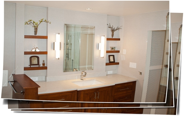 Shaker Heights Bath Remodel