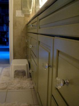 Chagrin Falls Bathroom Remodel