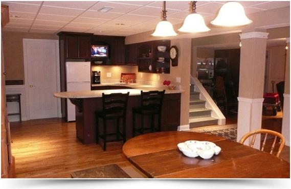 View Our Living Spaces Portfolio