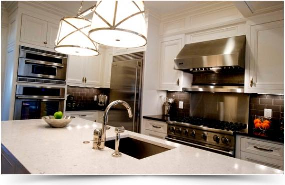 View Our Kitchen Portfolio