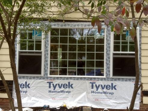 Window Installation Cleveland Heights