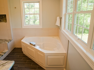 Pepper Pike Master Suite Remodel