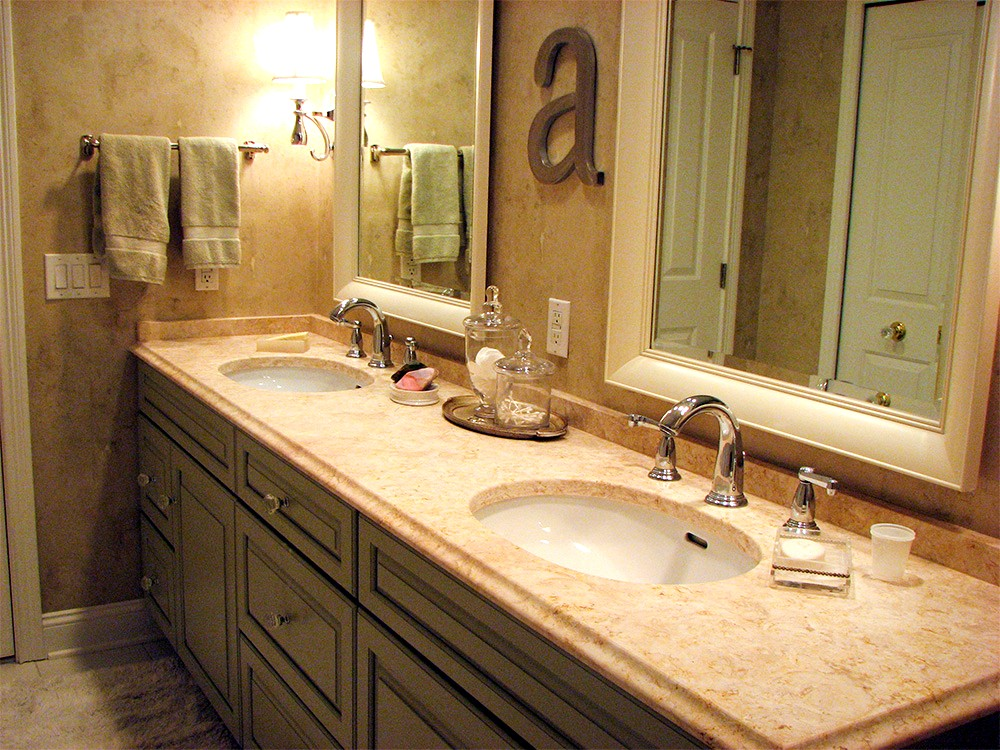 Complete Bathroom Remodel In Chagrin Falls, Ohio By The ...