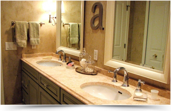 View Our Bath Portfolio